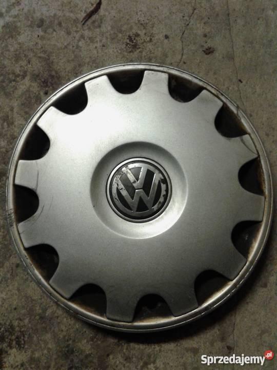 """Kołpak VW Volkswagen 15"""" oryginalny"""