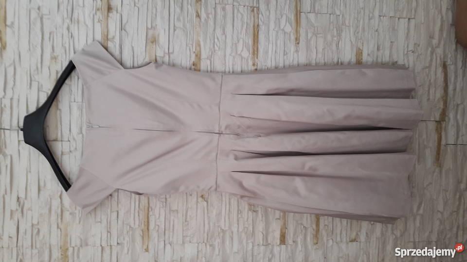 979710f72c sukienka wizytowa Płock - Sprzedajemy.pl