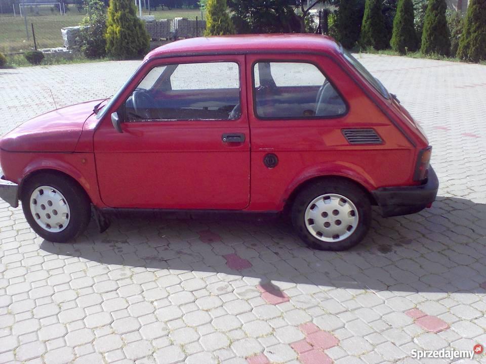Fiat 126 98