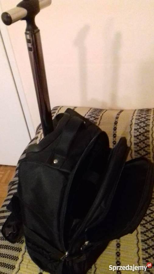 4d4dbfbd87b89 plecak na laptopa - Sprzedajemy.pl