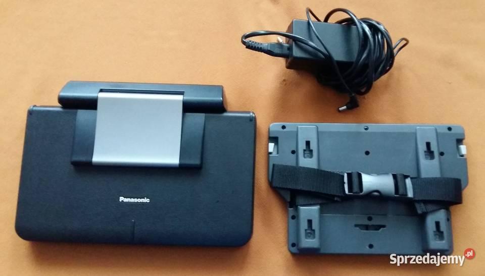 Przenośny odtwarzacz DVD Panasonic LS83.