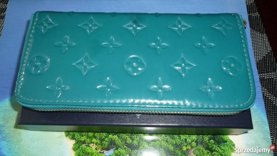 3554689623318 portfele louis vuitton - Sprzedajemy.pl