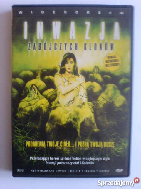 Sprzedam filmy oryginalne CD 1 CD Filmy śląskie