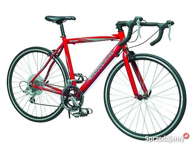 Barracuda rs200 rower szosowy Szosowe dolnośląskie
