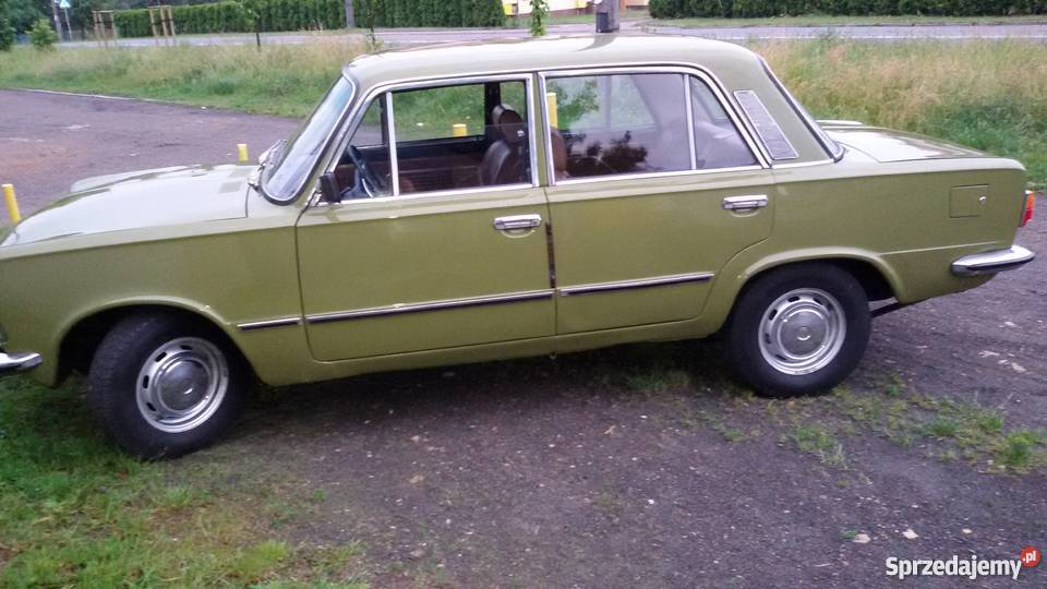 Samochody Fiat 132 używane Włochy - ooyyo.com
