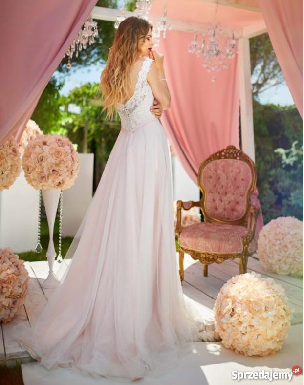 Suknia ślubna Herms Sprzedajemypl