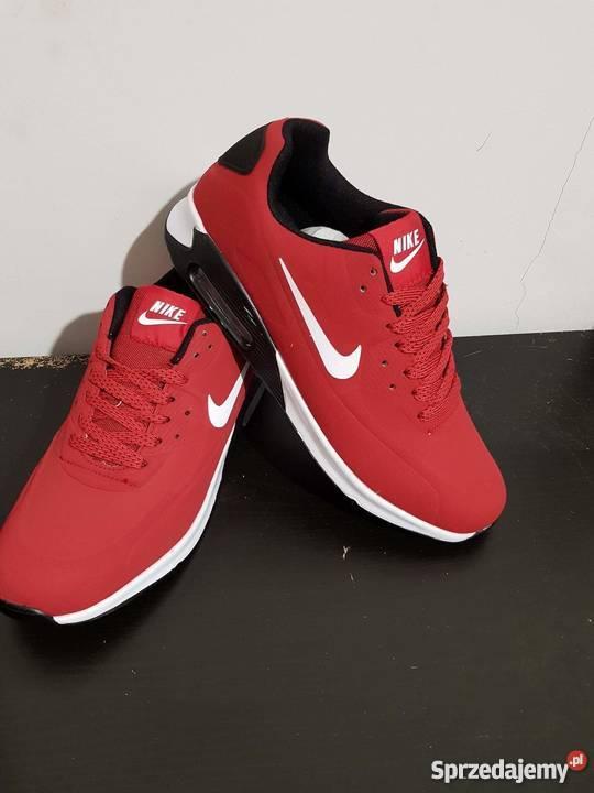 brand new a6c4b 0bdc2 Buty Męskie Nike Adidas Balance 4146 Sportowe Środa Śląska