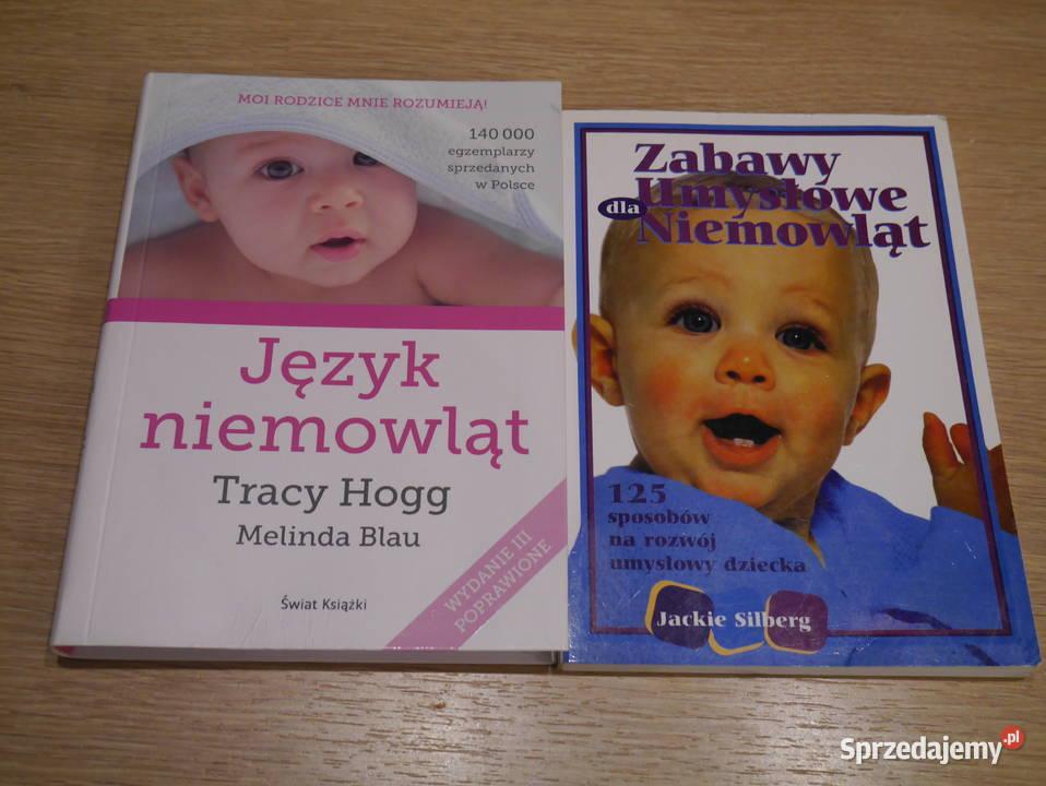 Sprzedam książkę Tracy Hogg Język niemowląt