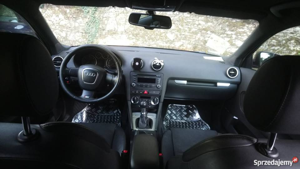 Audi a3 Sline Quattro Chełmno