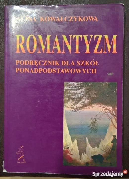Polska Literatura współczesna RMatuszewski język polski Kultura i Rozrywka Wrocław