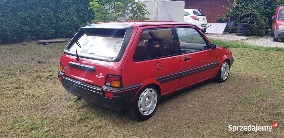 Rover 114