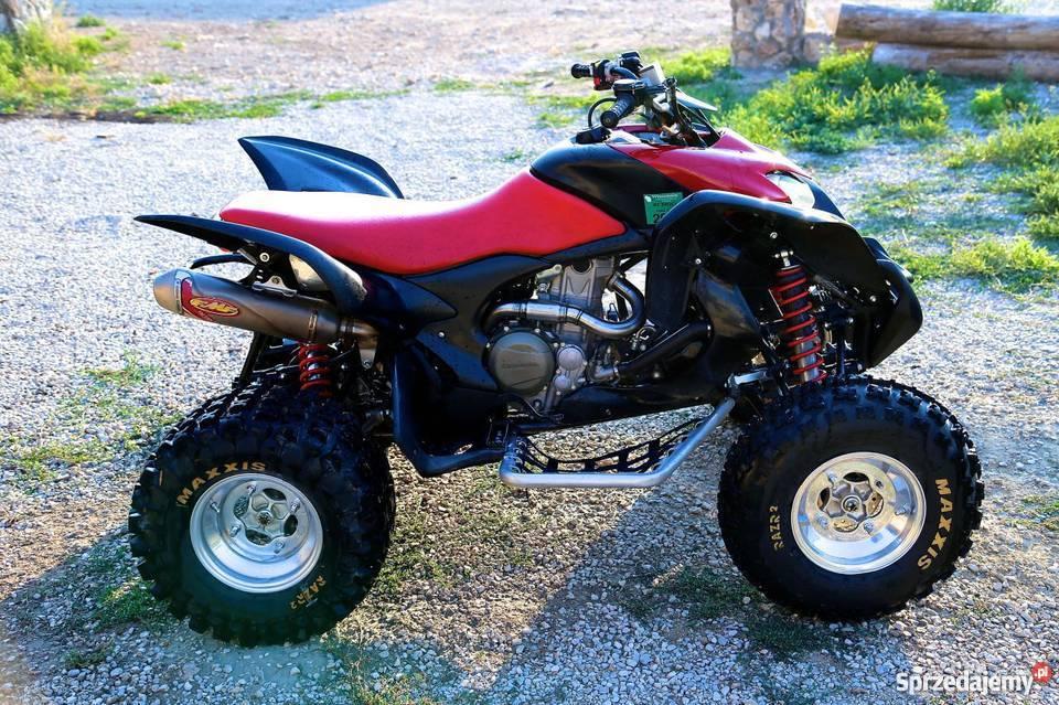 Yamaha Cr Xx