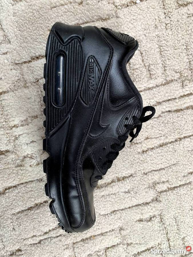 Nike AIR MAX 90 L 42 26,5cm stan idealny kupione w Sizeer