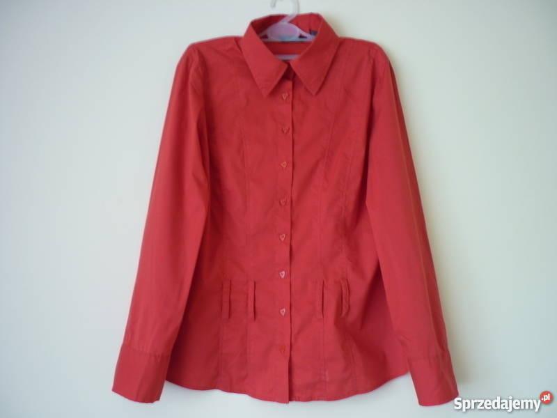 kiedy ubrac czerwona koszule