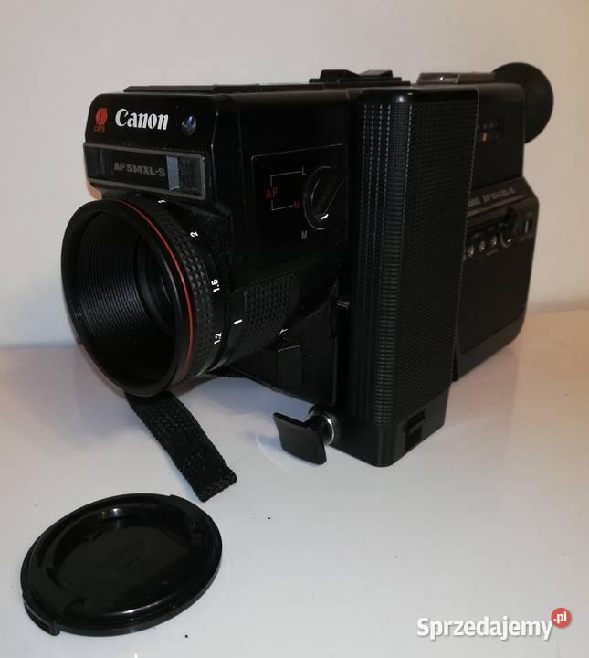 Kamera Canon AF 514 XL-S