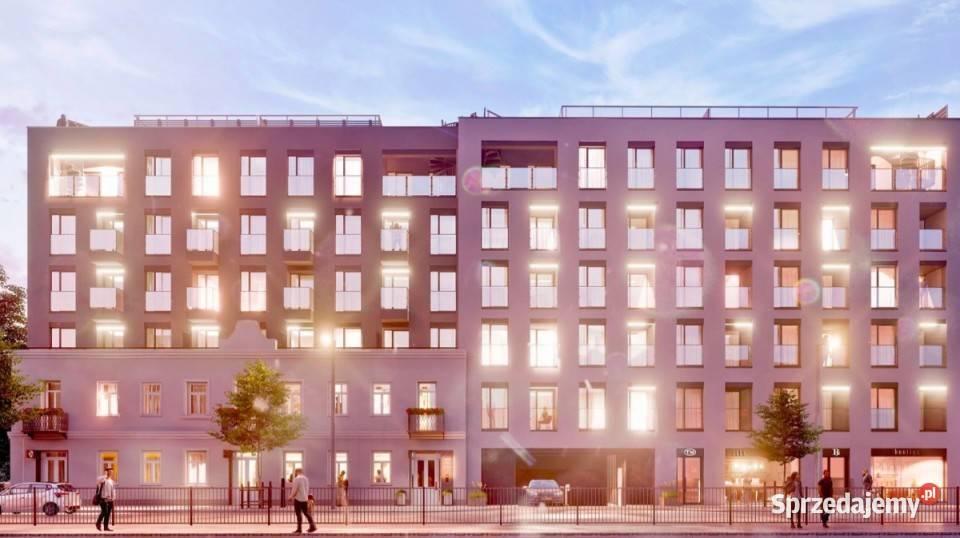 Sprzedam mieszkanie Warszawa 75.23m2 4 pok