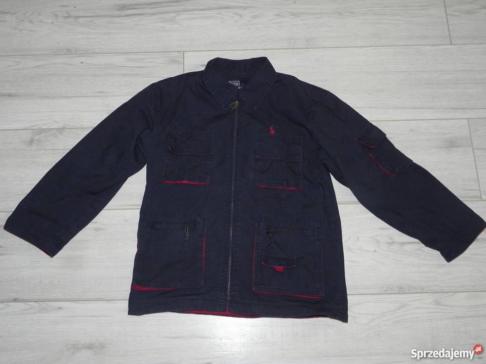 a58933b61d07b Sprzedam kurtkę chłopca marki Polo Ralph Lauren Kurtki i płaszcze