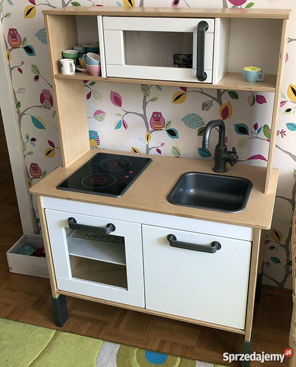 Ikea Duktig Kuchnia Dla Dzieci