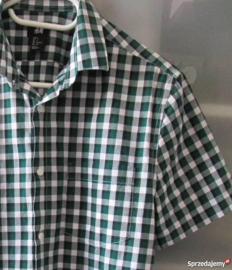 koszule męskie łódź Sprzedajemy.pl  Ivb2h