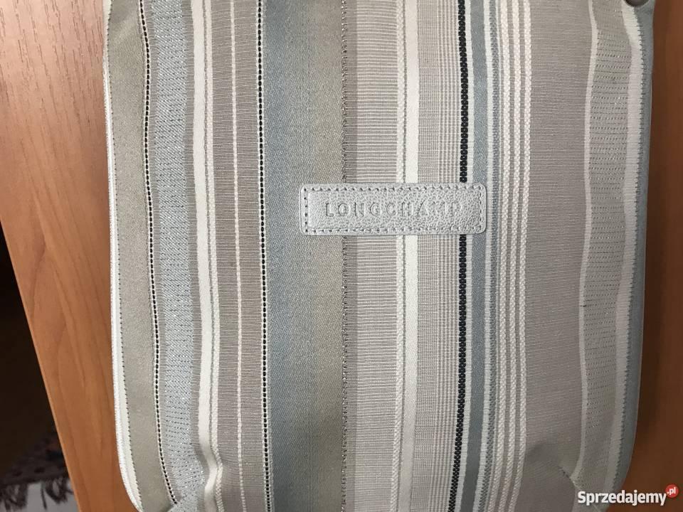 50b97a0ece74d Torebka Longchamp Warszawa - Sprzedajemy.pl