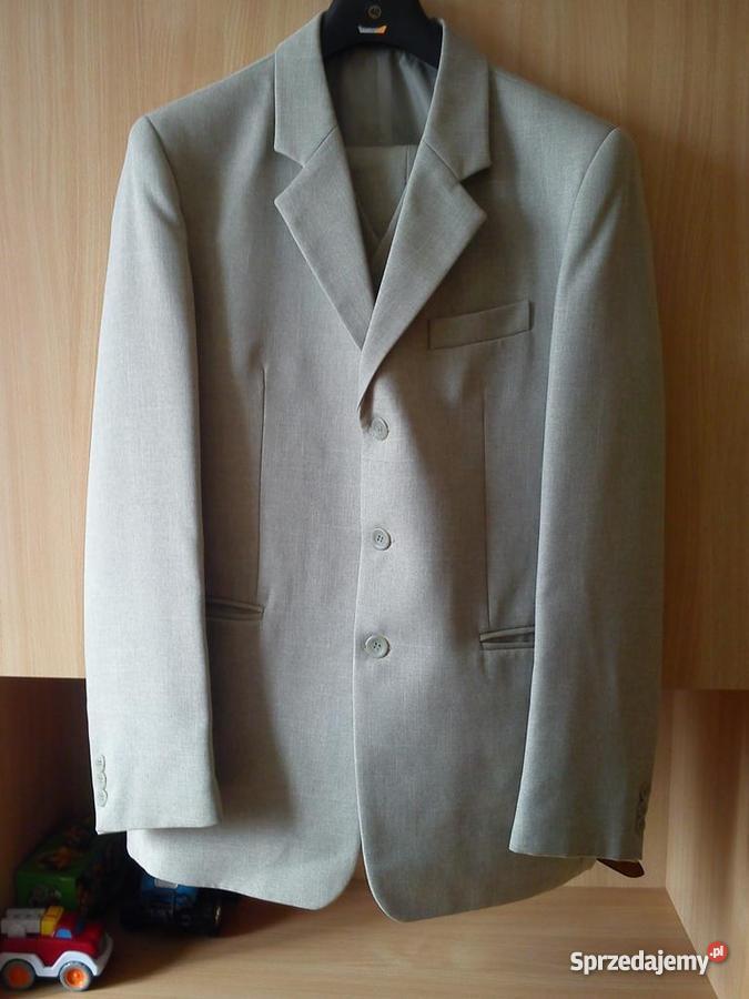 e557bd736af3b Sprzedam garnitur ślubny Elegance Styl tanio. - Sprzedajemy.pl