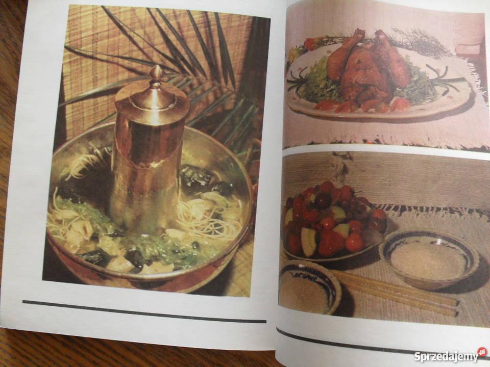 Kuchnia Chińska Katarzyna Pospieszyńska