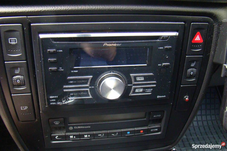 Radio samochodowe Pioneer FH-P80BT
