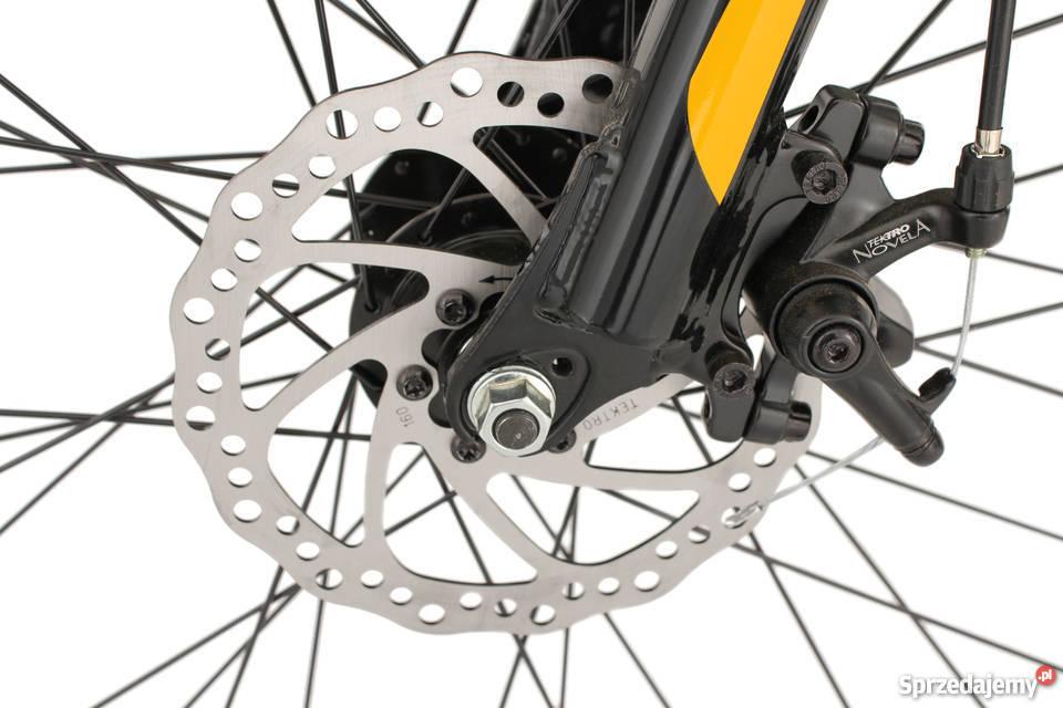 COMPOUND 102M niemiecki rower MTB HARDTAIL ALU Koszalin