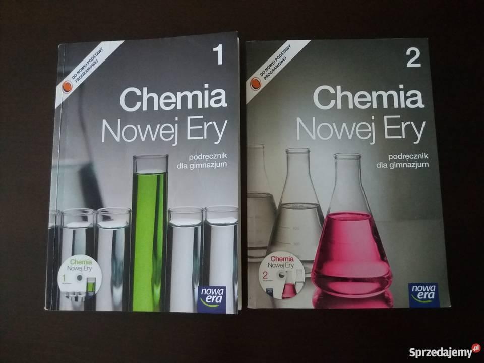 Podręczniki do chemii