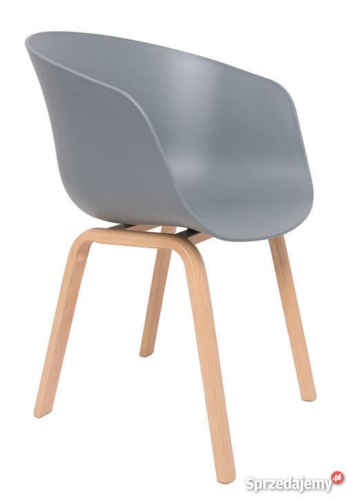 Krzesło Dsw Retro Kubełkowe Nowoczesne Plastikowe Promocja