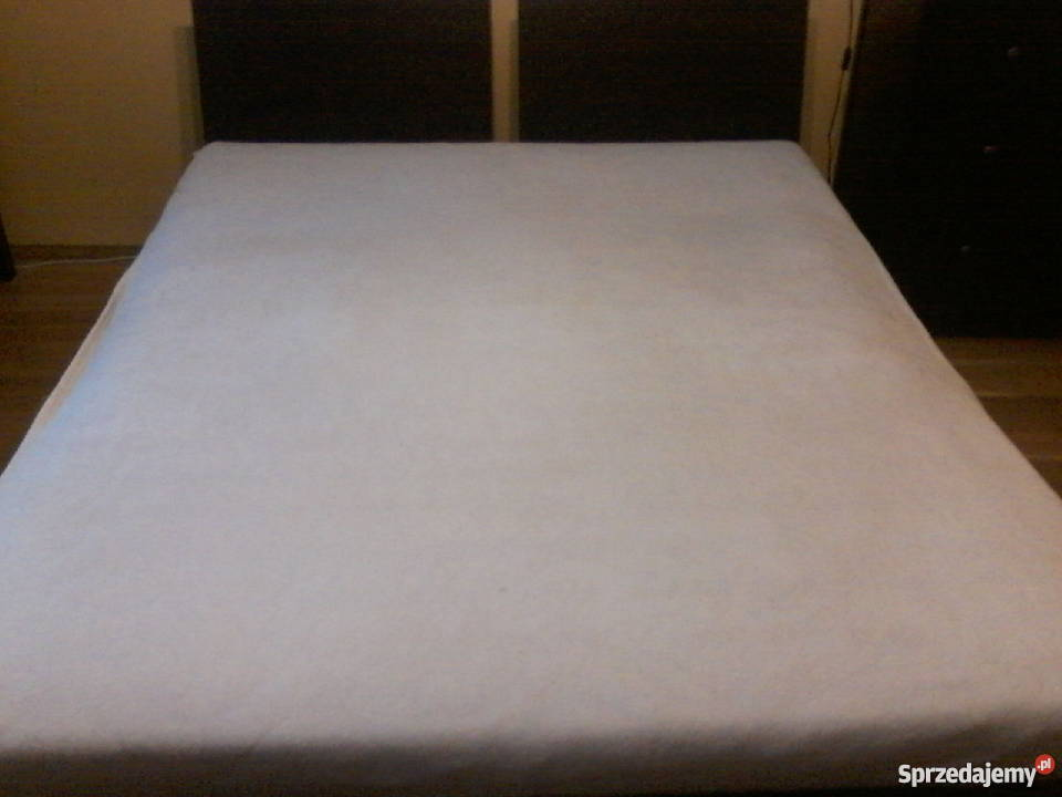 łóżko Brw Resetmateracstelaż