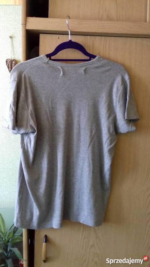 f272855a326620 Bluzka Zara Basic XL krótki Bluzki i koszule