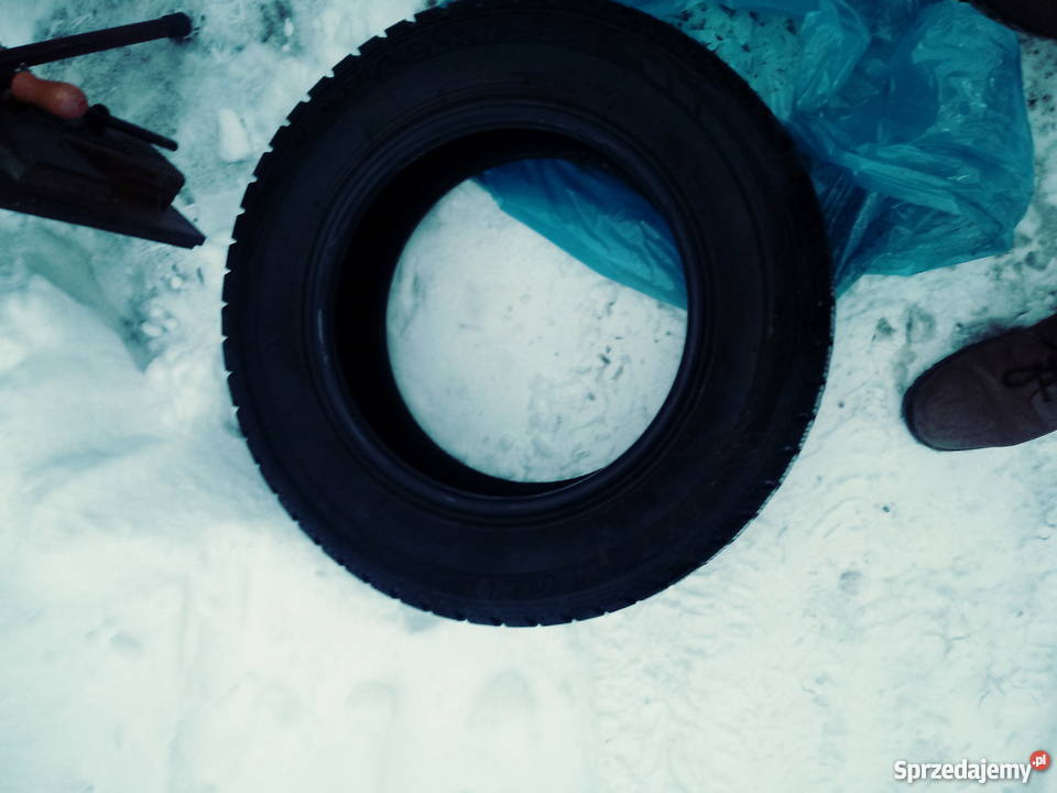 Sprzedam Opony Interstate Winter Claw Extreme 21570 R16 100 Krynica