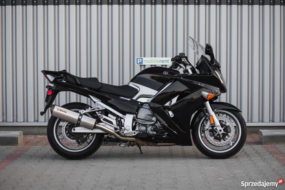 Yamaha FJR1300 9200 PRZEBIEGU Idealny stan nowy podlaskie