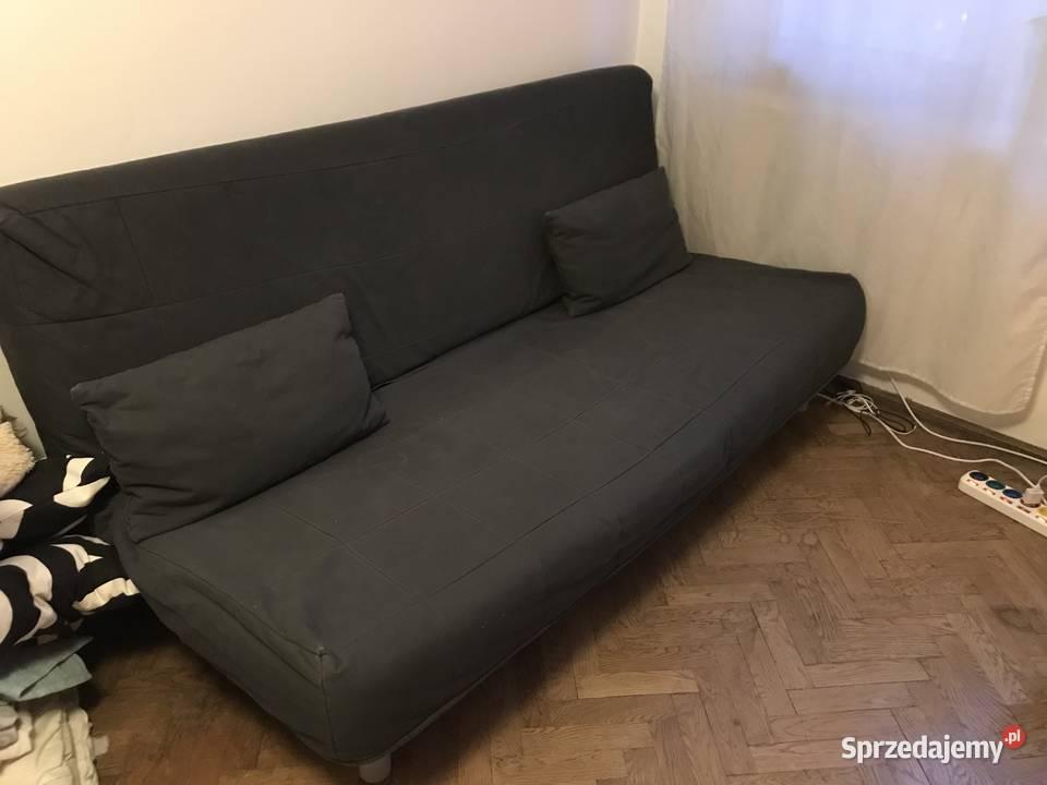 Rozkładana Sofa (Ikea) Beddinge
