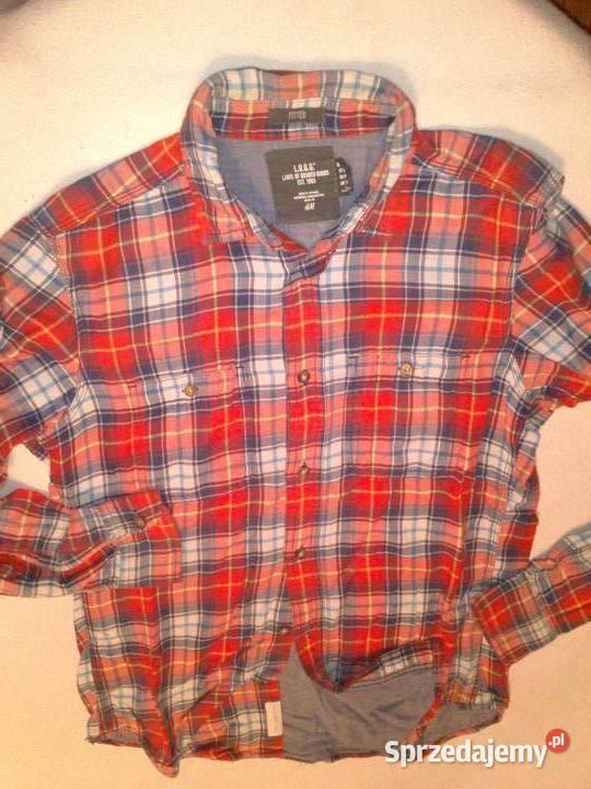 Koszule męskiemłodzieżowe Lębork Sprzedajemy.pl  34wYq