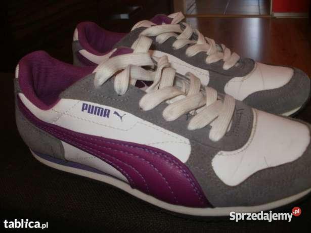 2be6029b puma 38 - Sprzedajemy.pl