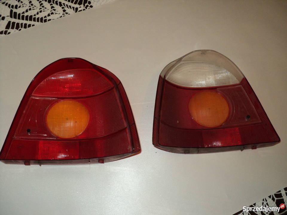 Renault Twingo Lampy tylnie osobowe Bydgoszcz