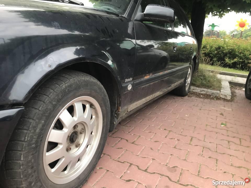 Audi 100 C4 25 TDI SPRAWNY 115KM Gliwice
