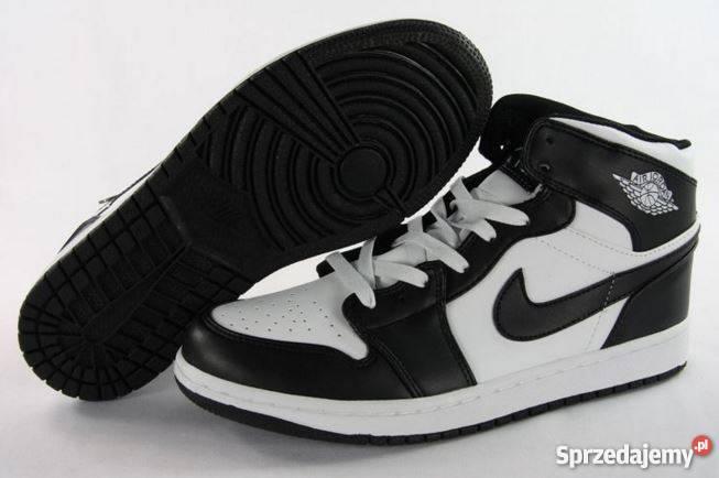 sprzedaż usa online świetna jakość niesamowity wybór Buty Nike Air Jordan 1 MID rozmiar 41, darmowy kurier, dosta