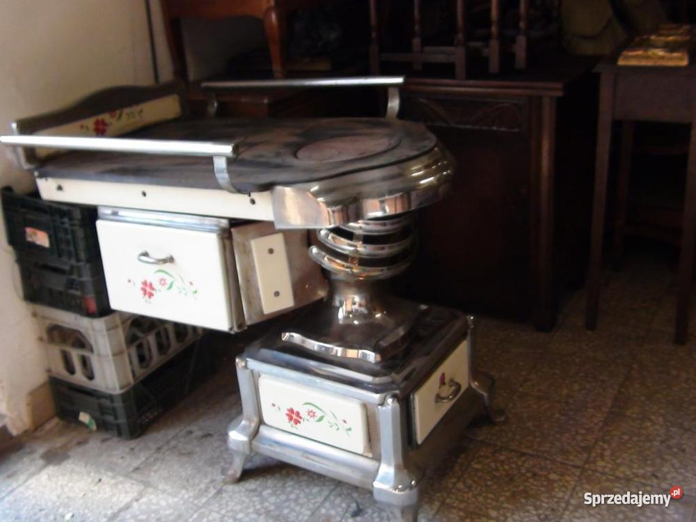 Kuchnia Art Deco