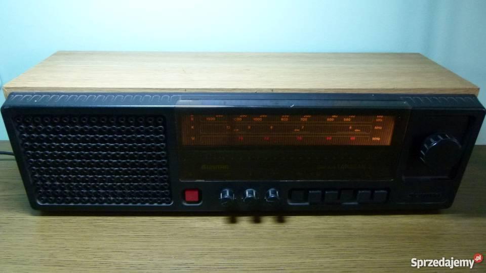 Radio Taraban 2 DMP-602 zabytek vintage sprawne