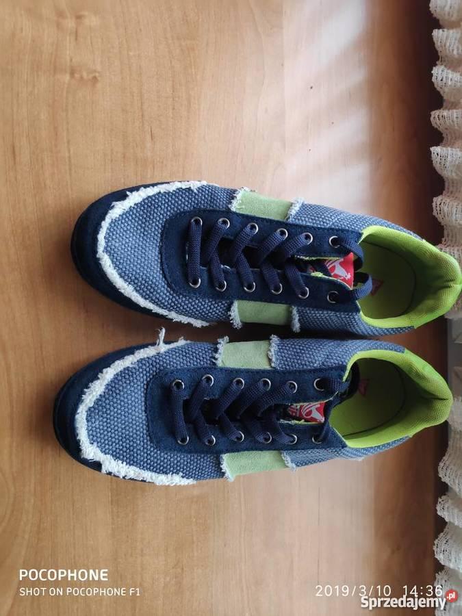 Sprzedam buty sportowe SKIPO rozmiar 41