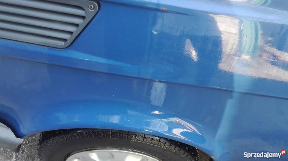 Sprzedam Fiat 126P 1999 r Maluch sprawny manualna Pyskowice