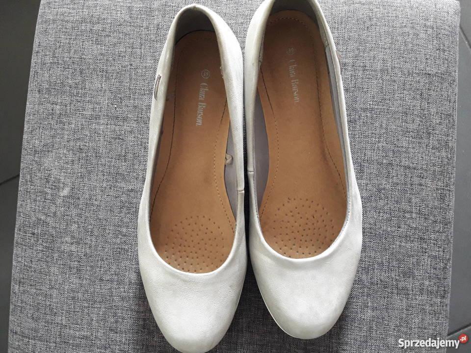 b8acd17f Nowe buty z CCC- Clara Barson, wygodne i tanie! Konopnica ...