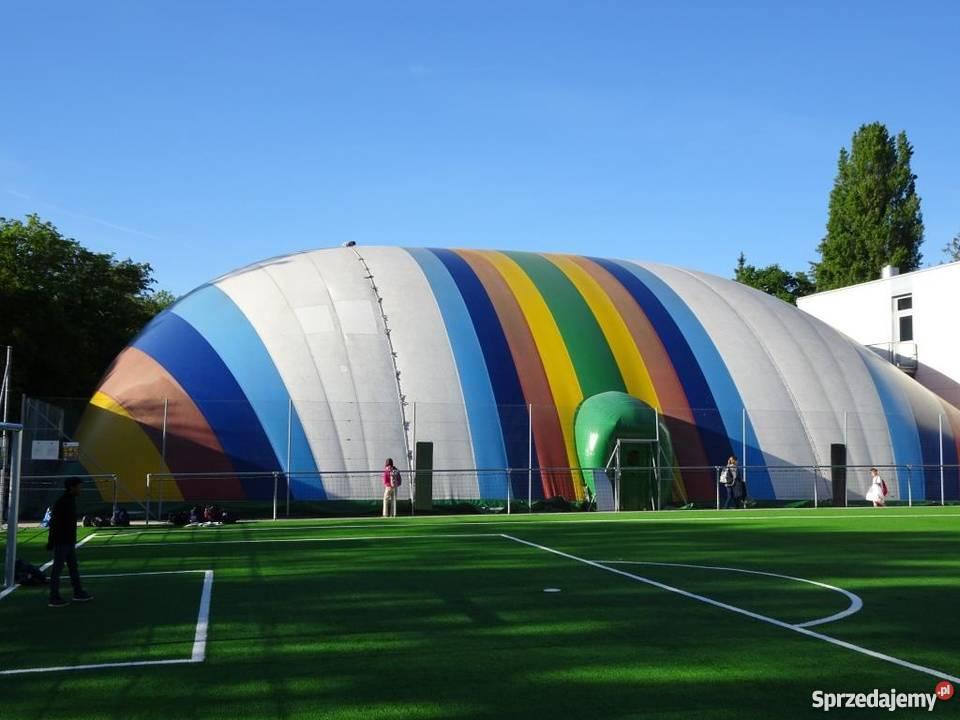 Inne rodzaje Hala pneumatyczna tenisowa,balon Warszawa - Sprzedajemy.pl QZ45