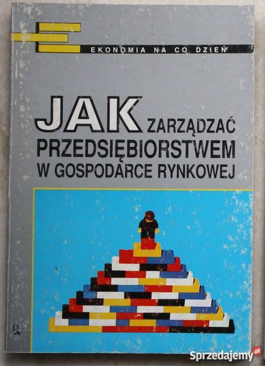 zarządzać przedsiębiorstwem Zofia Mikołajczyk Straszyn