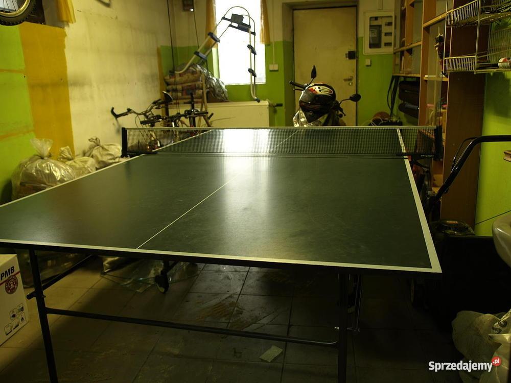 Stół do tenisa stołowego KETTLER małopolskie Adamierz