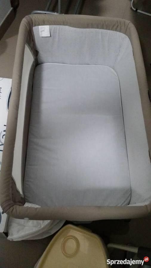 Chicco Next2me łóżeczko Dostawne Dostawka