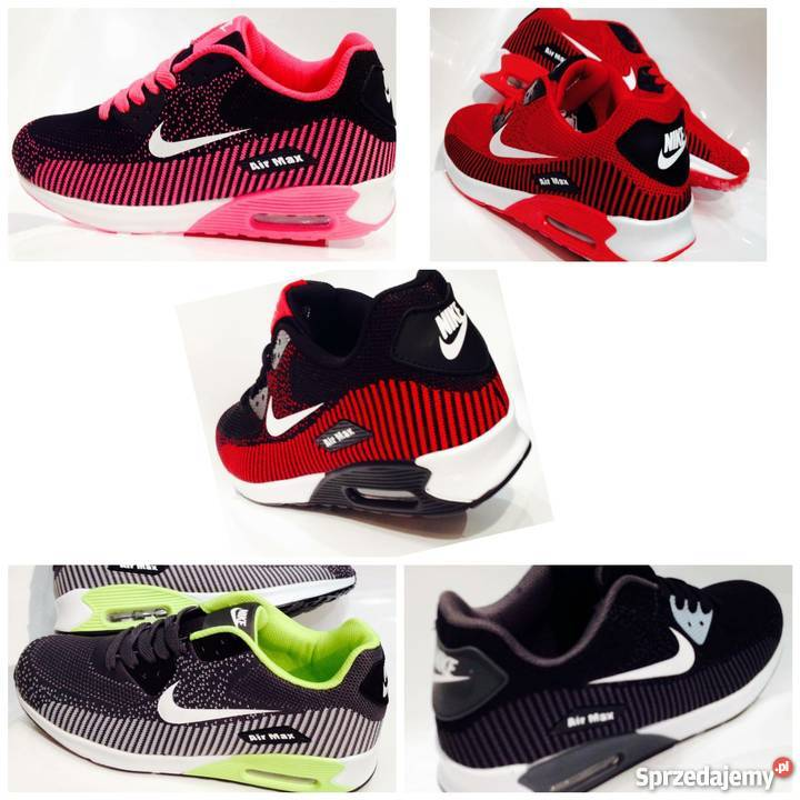 Nike Air Max 260 trampki damskie,top jako?c dost?pne inne